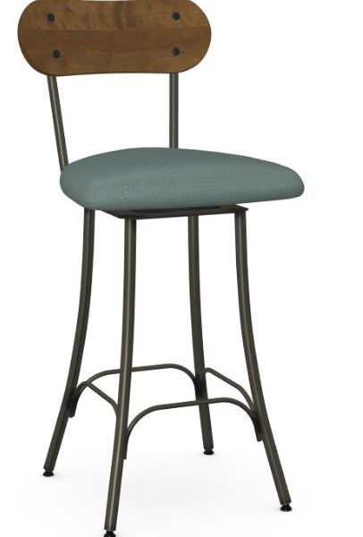 bean bar stool