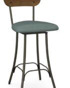 bean bar stool