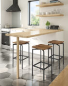 atlas bar stool